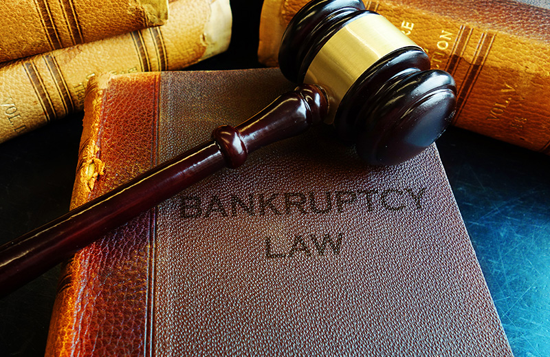 Bankruptcy in Virginia